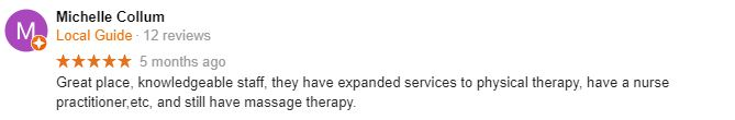 Patient Testimonial at Axness Integrative Medicine