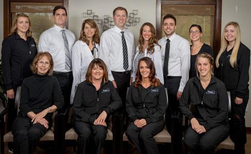Chiropractic Baxter MN Team