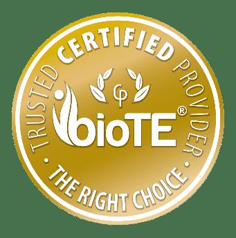 BioTE Trusted Provider